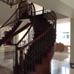 Curved Staircases NY